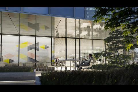 Shl cao he jing technology hq 2 terrace 03 view3